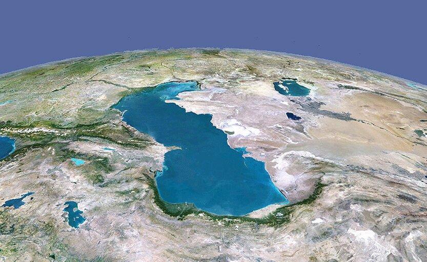 انتقال آب دریای خزر چه چالش هایی به همراه خواهد داشت؟