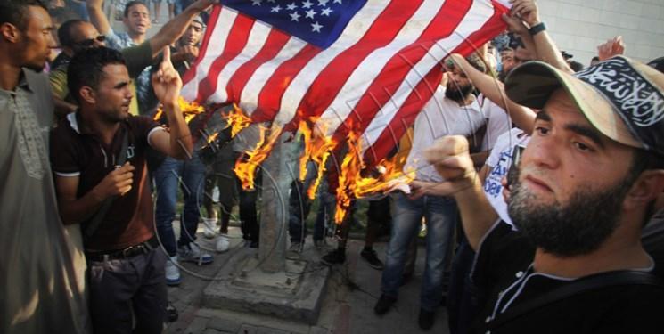 رسانه کنگره آمریکا: دوران افول قدرت نرم آمریکا فرارسیده است