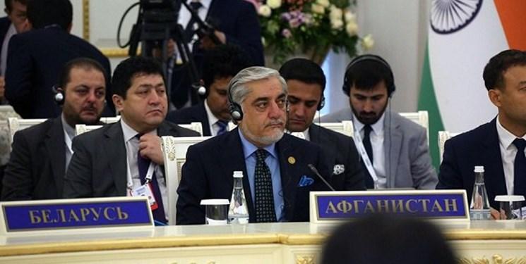 عبدالله: امنیت منطقه به سرانجام بحران افغانستان گره خورده است