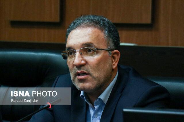 شهرداری اراک آماده اجرای طرح های ترافیکی است