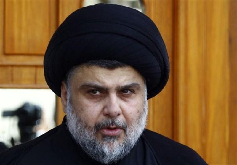 هشدار مقتدی صدر به آمریکا درباره دخالت در امور عراق
