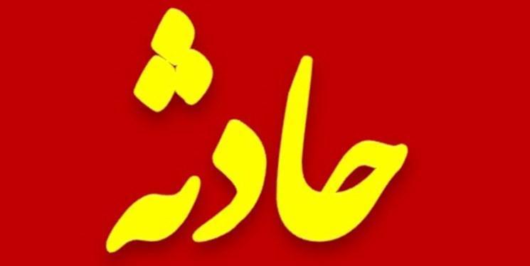 حادثه رانندگی در زنجان یک کشته بر جای گذاشت
