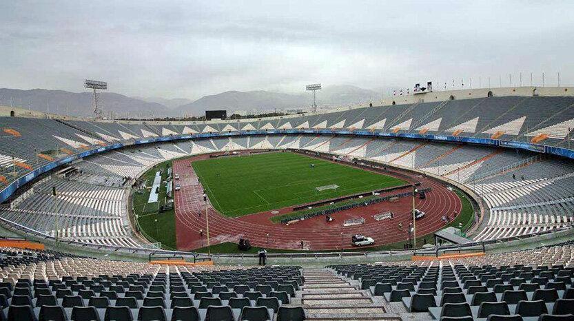شرایط برگزاری مسابقات لیگ برتر در تهران فردا مشخص می گردد