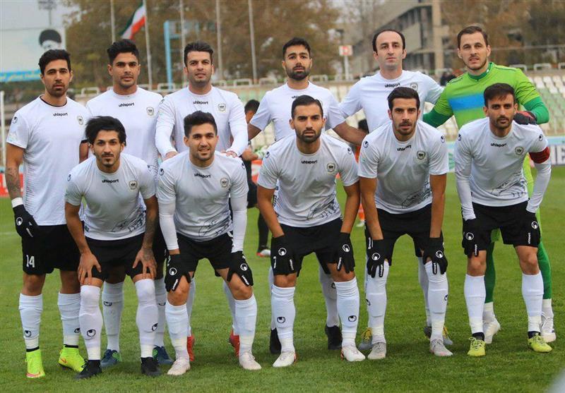 اعتراض رسمی باشگاه شاهین بوشهر به داوری دیدار با پارس جنوبی