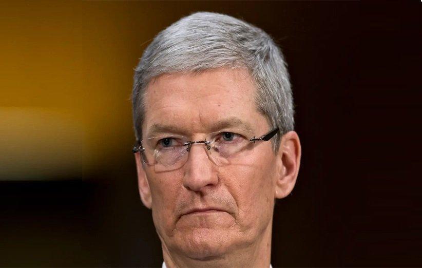 اپل از طراح سابق چیپست های خود شکایت کرد