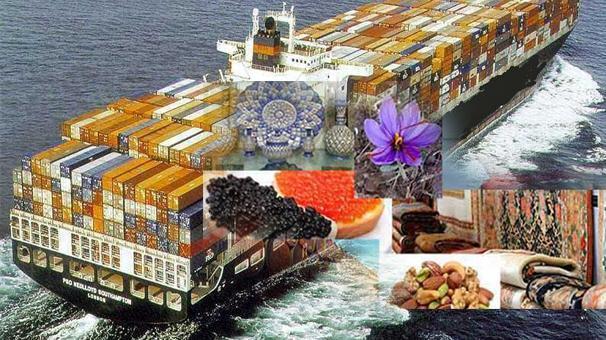 رشد و توسعه مالی کشور در گرو رونق صادرات محصولات کشاورزی، وابستگی صادراتی به کشور های همسایه ریسک مراودات تجاری را افزایش می دهد