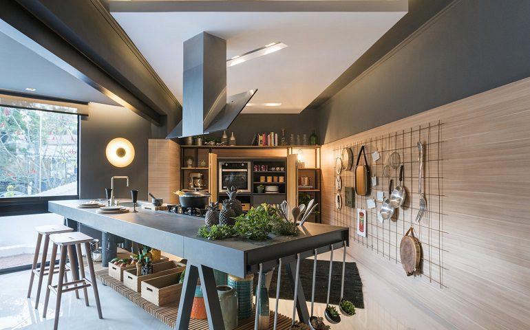 چگونه آشپزخانه ای منظم داشته باشیم!