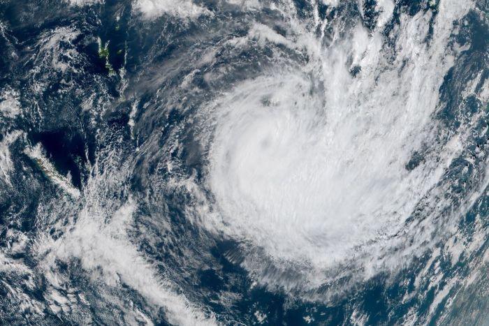 توفان در فیجی منجر به تخلیه 2 هزار نفر شد
