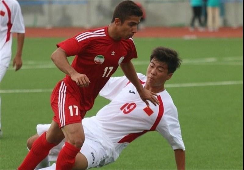 برنامه مرحله مقدماتی مسابقات فوتبال دانش آموزان آسیا در شیراز اعلام شد