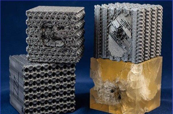 ساخت بلوک پلیمری نانو با مقاومت 10 برابری در برابر اصابت گلوله