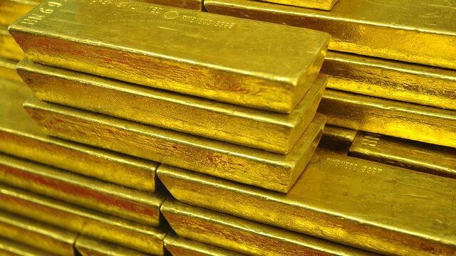 بهای جهانی طلا 28 دلار افزایش یافت