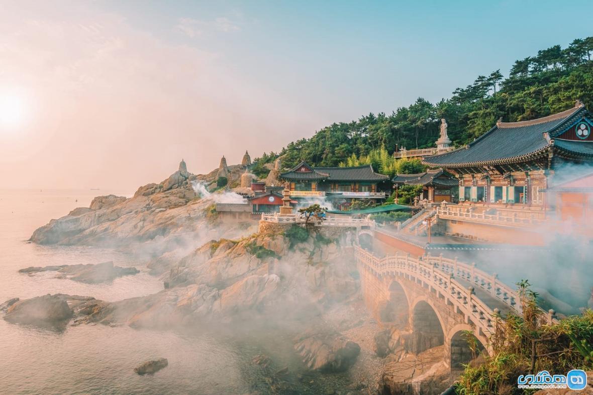 سفر به کره جنوبی؛ سرزمینی مملو از جذابیت های بی بدیل