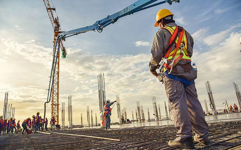 مسائل بیمه ای گریبان گیر کارگران ساختمانی