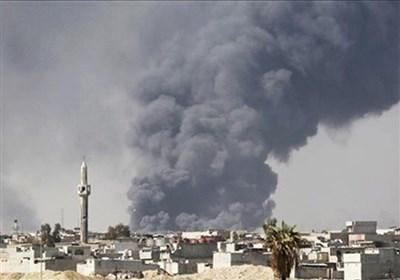 یمن، متجاوزان سعودی به نقض آتش بس در الحدیده ادامه می دهند