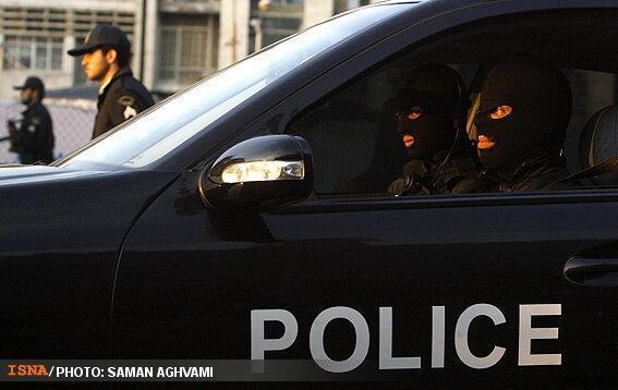 دستگیری 4 باند سارقان مسلح جاده ای در اندیمشک
