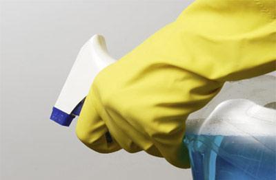 چگونه با مواد موجود در خانه سطوح را ضدعفونی کنیم؟