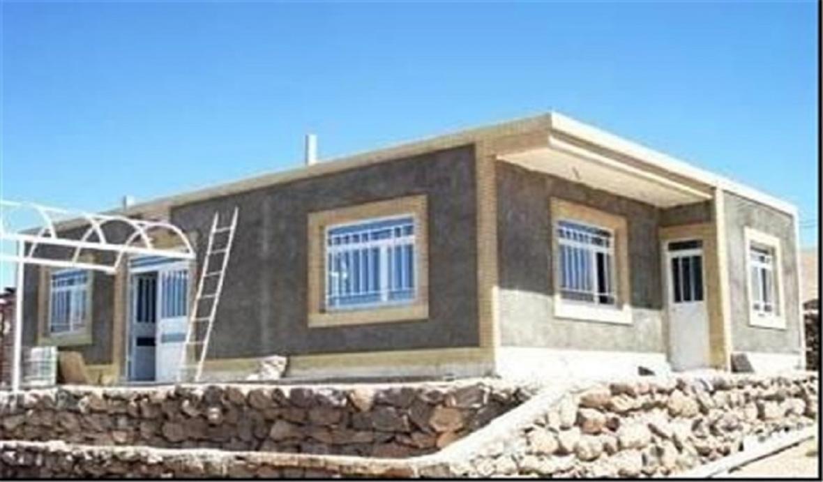 تکمیل هزار و 174 واحد مسکن محرومان خراسان جنوبی