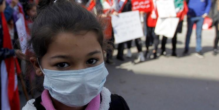کرونا دانشگاه های لبنان را تعطیل کرد