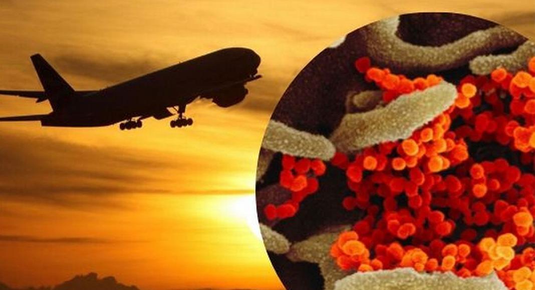 آخرین قوانین منع سفرهای خارجی در اثر شیوع ویروس کرونا