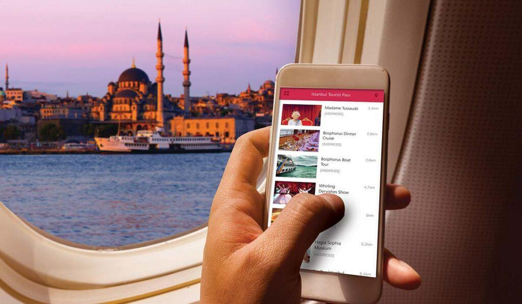 6 ترفند ساده برای سفر ارزان به استانبول