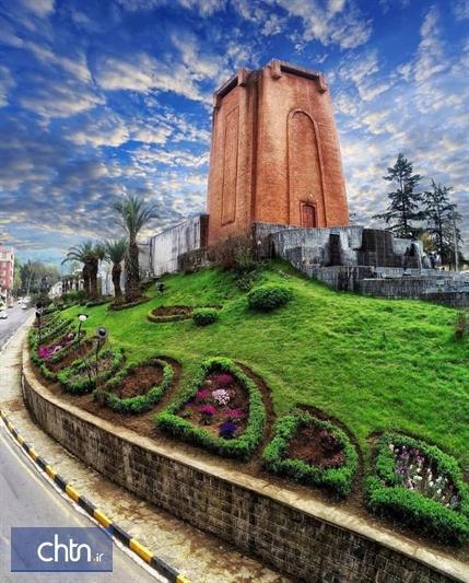 موزه چای لاهیجان ضدعفونی و گندزدایی شد
