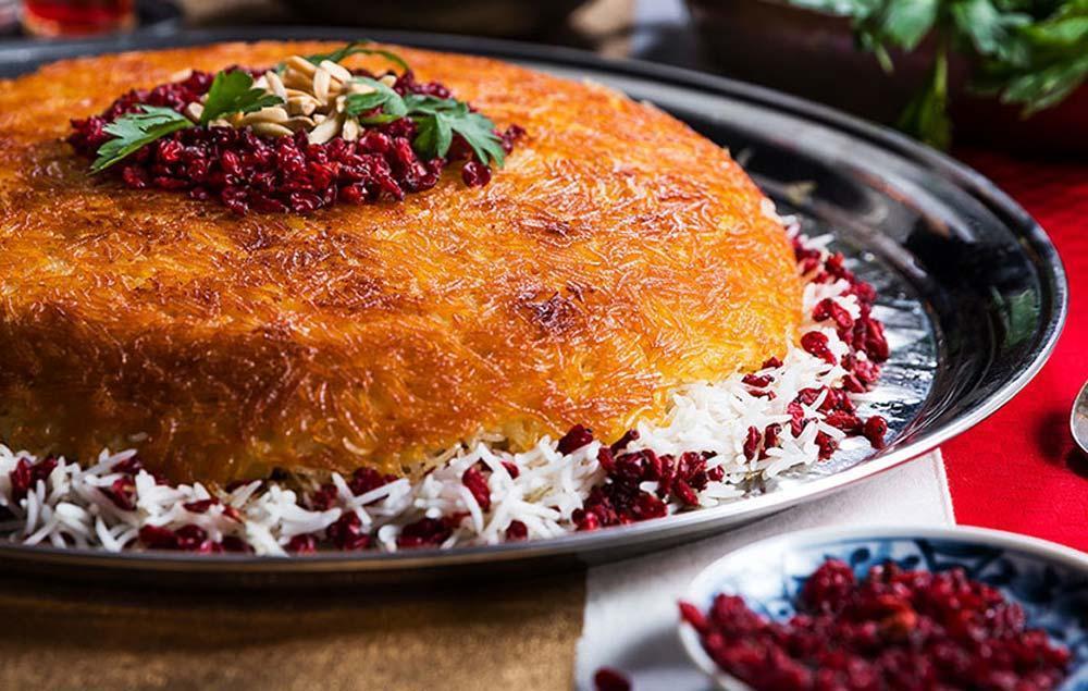 بهترین رستوران های ایرانی تورنتو