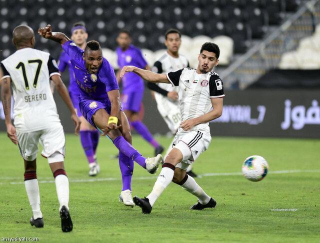 لیگ امارات با وجود کرونا برگزار می شود