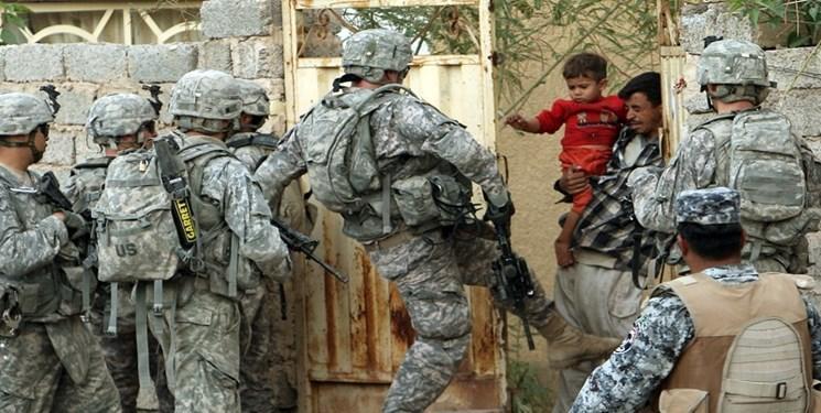 هشدار نمایندگان عراقی درباره تحرکات آمریکا برای سلطه بر عراق
