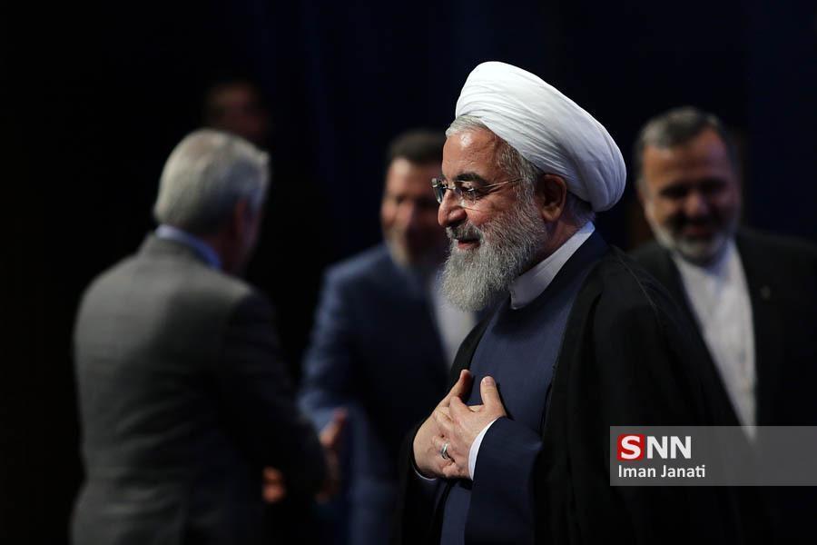 روحانی چون جانسون به استراتژی تسکین معتقد است! ، قبل از فاجعه از چین درس بگیرید