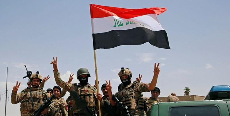 حمایت الزرفی از الحشد الشعبی همزمان با افزایش نقدها از نخست وزیری او