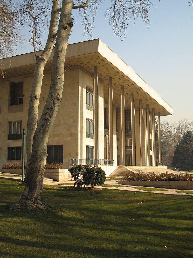 گردشگری مجازی در تهران؛ نیزاری که به یک مجموعه فرهنگی و تاریخی تبدیل شد