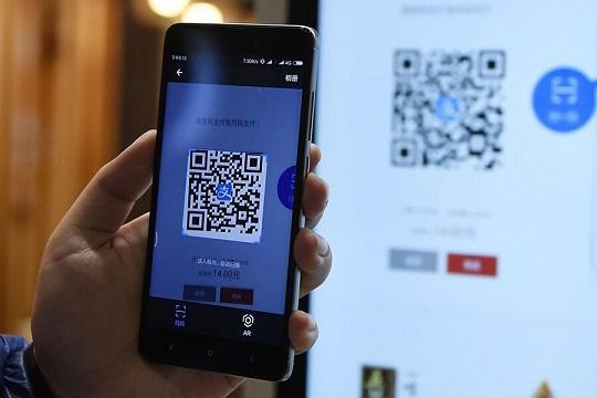 90 درصد مردم چین پس از کرونا اینترنتی خرید می نمایند