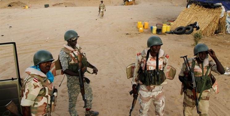 کشته شدن چهار نظامی و 63 تروریست در نیجر