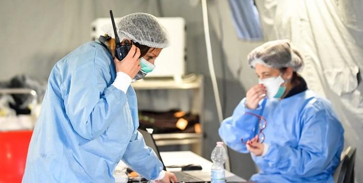مرگ 100 پزشک ایتالیایی به دلیل ابتلا به کرونا