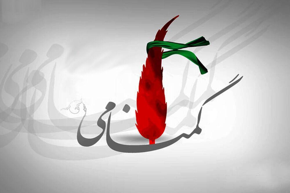 خبرنگاران سایبان امنیت با اقتدار سربازان گمنام امام زمان(عج)