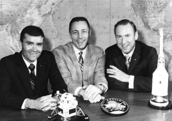 پیروز ترین شکست ناسا برای تسخیر ماه