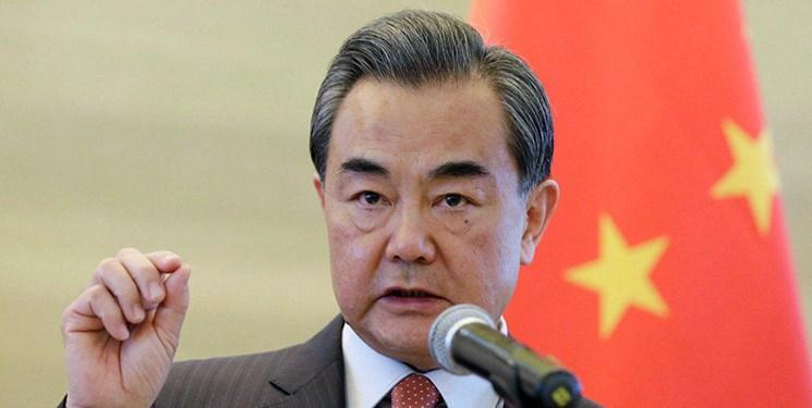 پکن: تهران و پکن به عنوان شرکای جامع و راهبردی همواره پشتیبان یکدیگرند