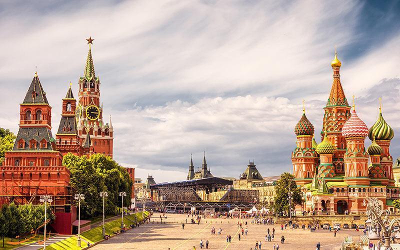 هزینه های سفر به روسیه چقدر است؟