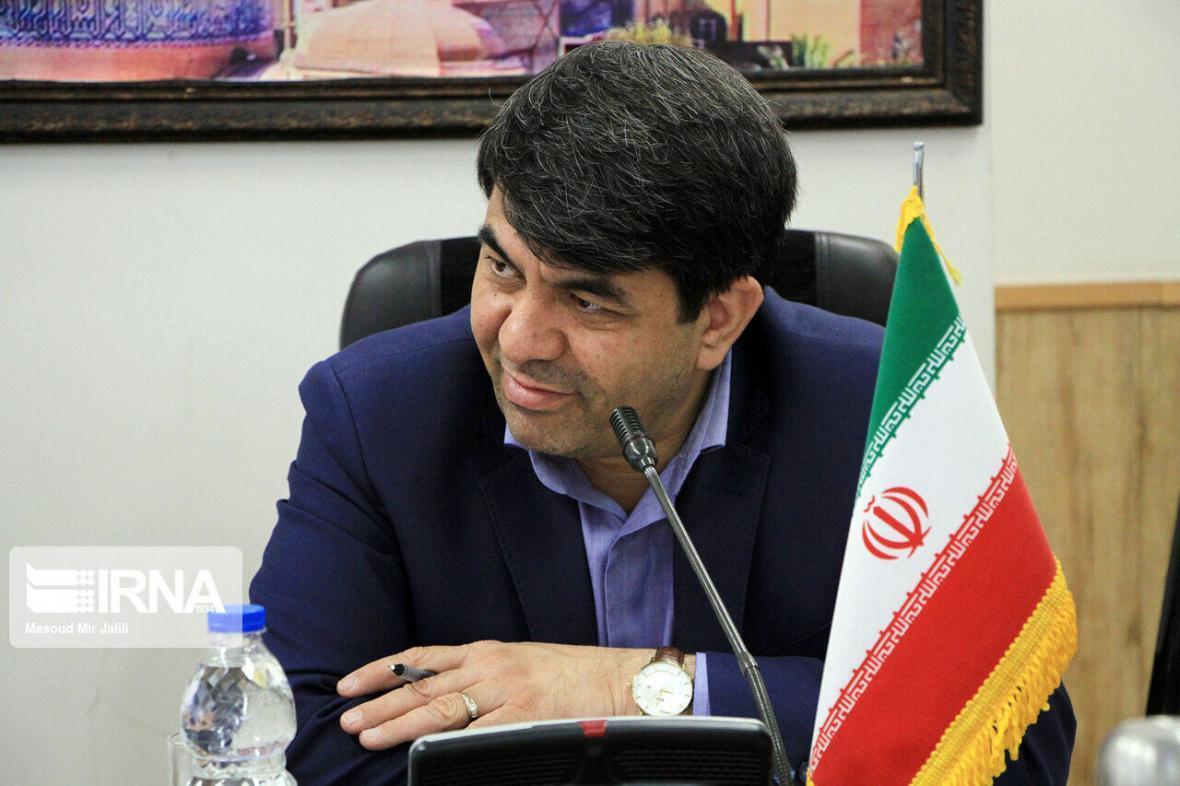 خبرنگاران استاندار یزد ایجاد بانک اطلاعاتی نیازمندان را خواهان شد