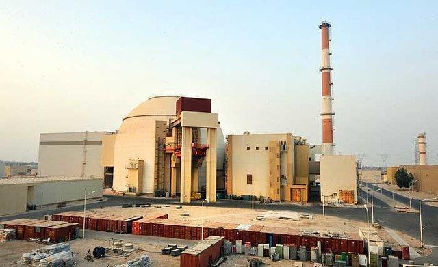 ورود محموله جدید سوخت هسته ای به نیروگاه اتمی بوشهر