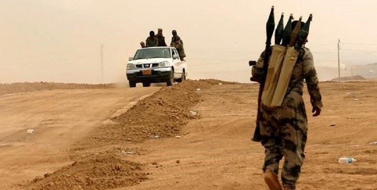 داعش به سفارش آمریکا دست به حملات تروریستی جدید در عراق زده است