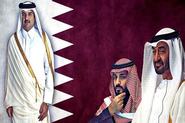 کشورهای محاصره کننده قطر مخالف مصاحبه هستند