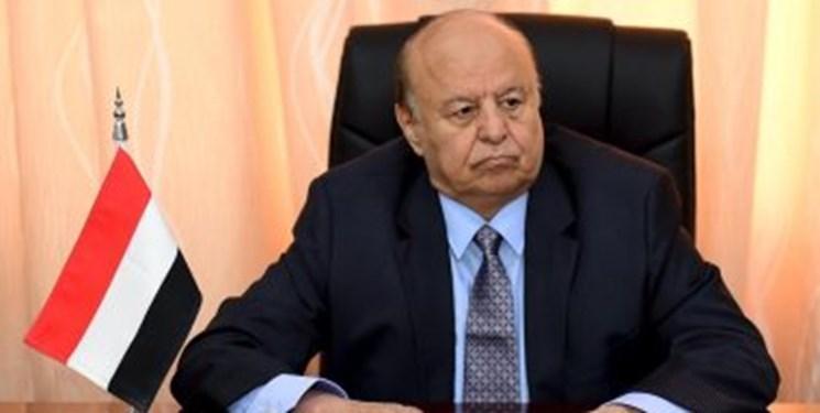 رئیس جمهور مستعفی یمن: اشغال سقطری ناراحت کننده بود