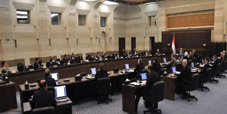 بشار اسد وزیر بازرگانی سوریه را برکنار کرد