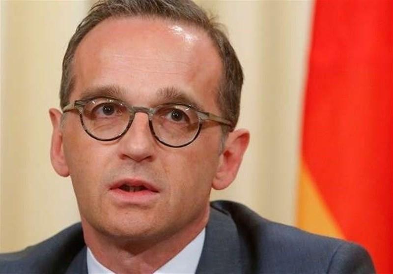 مخالفت آلمان با تحریم چین به دلیل تصویب قانون جدید امنیت ملی