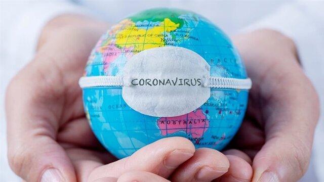 کرونا باعث گردش دنیا به سمت انگاره های علمی می گردد