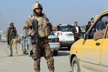هلاکت 4 عضو برجسته داعش به دست ارتش عراق
