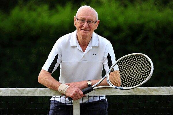 عادات ورزشی سالمندان معیار اندازه گیری طول عمر آنهاست