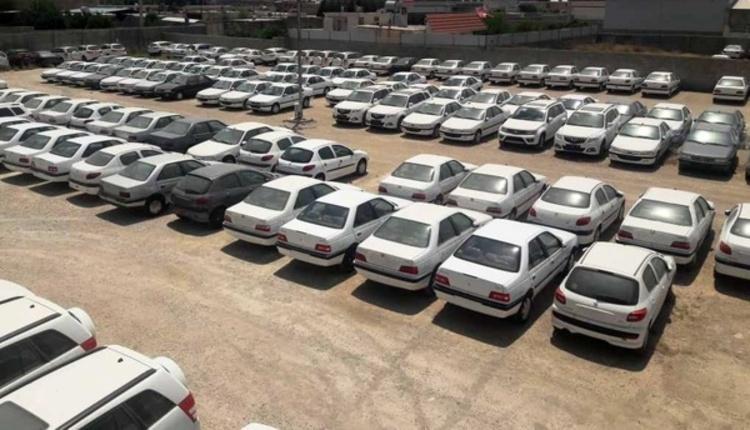 حجم رانت قرعه کشی خودرو!