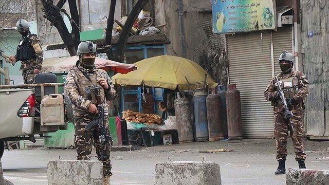 4 نظامی افغان در حمله طالبان کشته شدند
